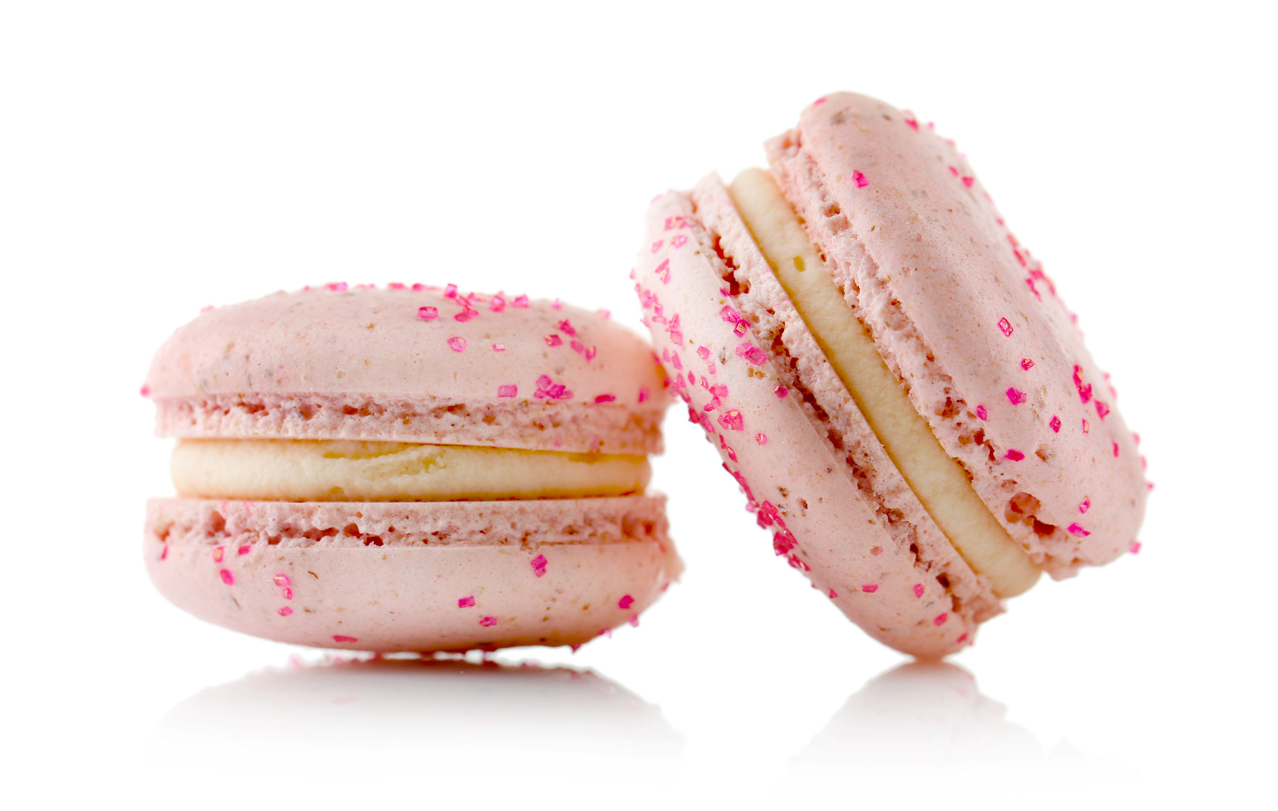 These are the best macarons in New Jersey!