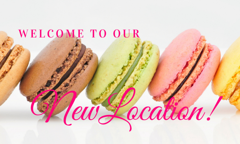 The best macarons in NJ are coming to Cresskill!